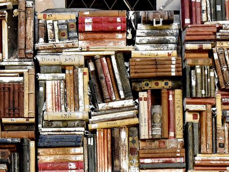 Digitalización de monografías de la Biblioteca Nacional de España