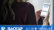 Backfile eSign: firma documentos donde y cuando quieras