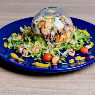 Salada Aquarium