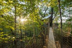 Custom Treehouse