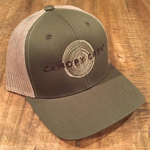 Canopy Crew Hats