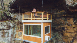 Canopy Crew Cliff Dweller