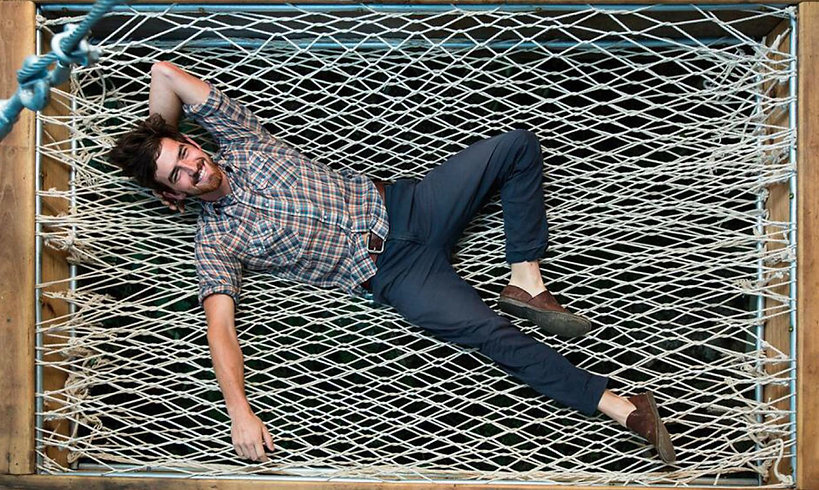 Django Kroner, Owner of the Canopy Crew
