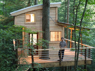 Cincinnati Refined: This Cincinnati Company Is Here To Make Your Treehouse Dreams Come True