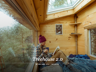 TREEHOUSE 2.0