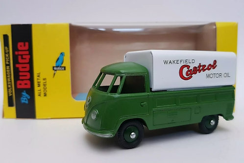 Budgie Models no. 204 Volkswagen Pick-up Truck 1:43 scale - discontinued