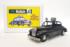 Wolseley Police Car in 1/43 scale no.246