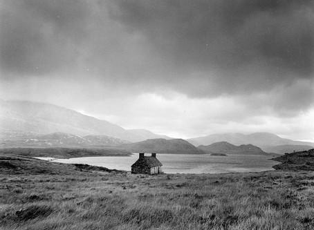 Jean-Pierre Gilson. Sensibilidad contenida en Escocia