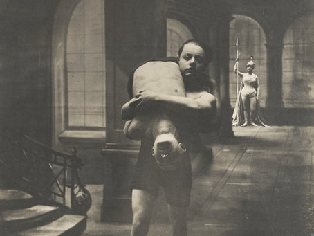 Dora Maar, de musa de Picasso a fotógrafa revolucionaria