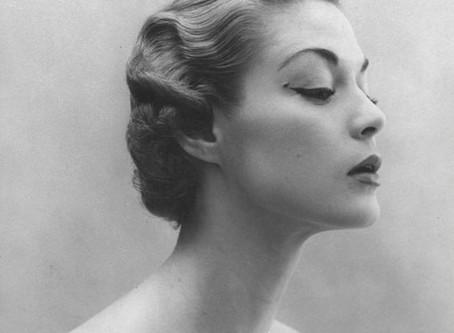 Jean Patchett, Vogue e Irving Penn (Parte 1)