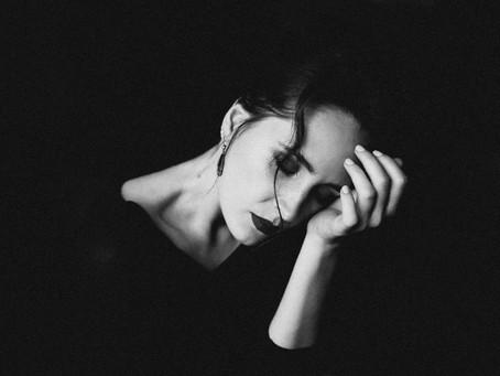 Entrevista con la fotógrafa de moda Yulia Otroschenko