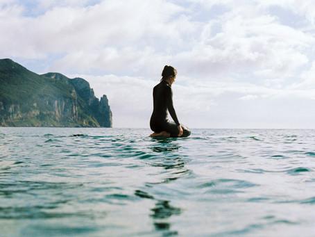Jorge Hunt. La cara cambiante de la fotografía de surf