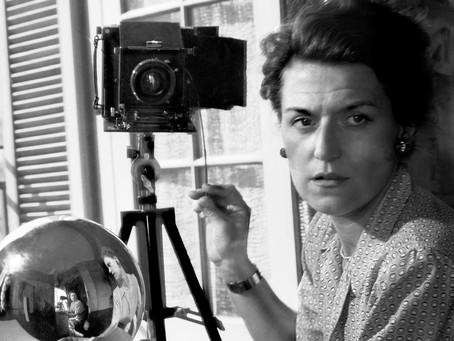 Annemarie Heinrich. Génesis de la liberación femenina