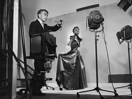 El fotógrafo de moda Horst P. Horst