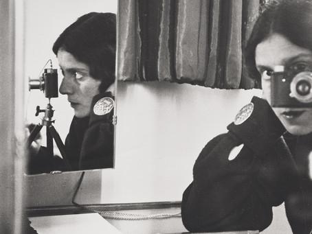 Ilse Bing: la reina de la Leica