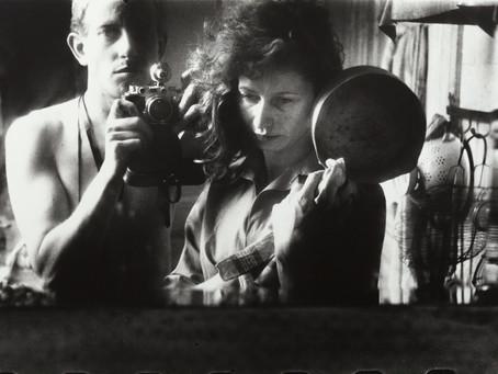 Ed van der Elsken: Enfant Terrible de la fotografía holandesa