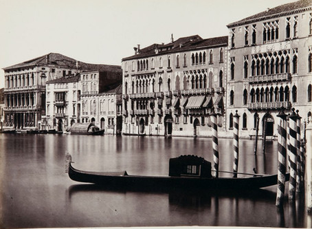168 cumpleaños del archivo Alinari