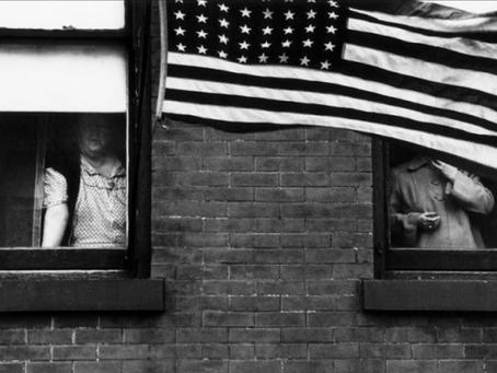La América de Robert Frank