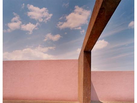 Armando Salas Portugal : Arquitectura Emocional