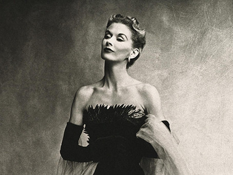 Lisa Fonssagrives. La primera top model de la historia
