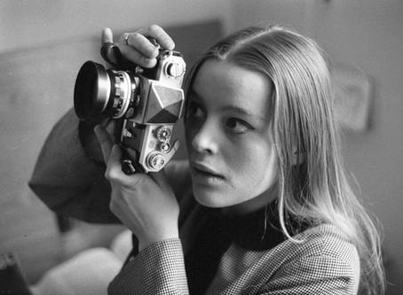 La importancia de la mujer en la fotografía