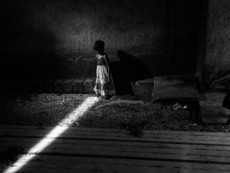Paolo Pellegrin. Documentando la angustia de la guerra