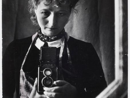 Julia Pirotte. La perspectiva del holocausto