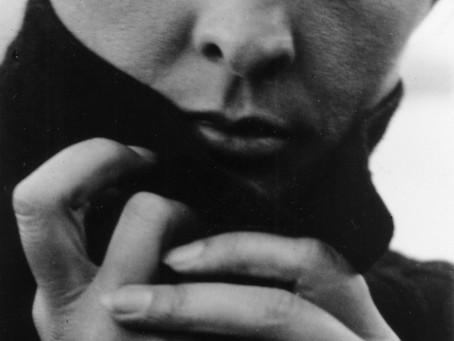 Georgia O´Keeffe y Alfred Stieglitz. La pintora y el fotógrafo.