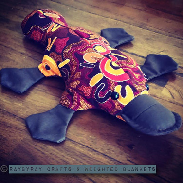 Weighted Platypus