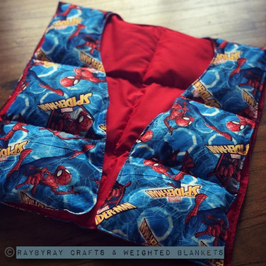 Spiderman Vest