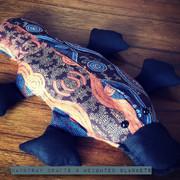 Weighted Platypus - www.raybyraycrafts.com