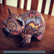 Weighted Wombat www.raybyraycrafts.com