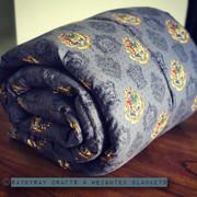 Weighted Blanket www.raybyraycrafts.com