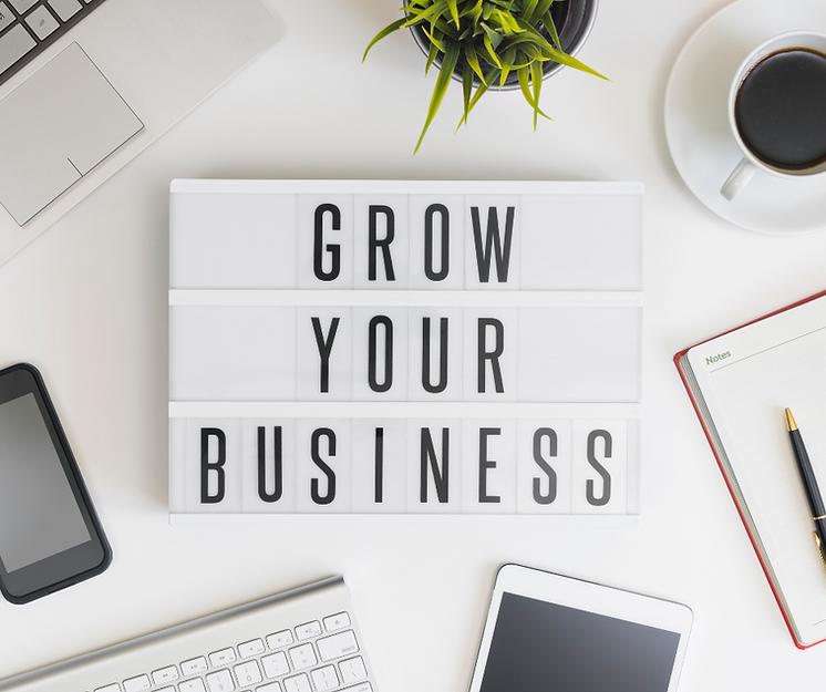 Copy of Executive Realty Group - grow yo