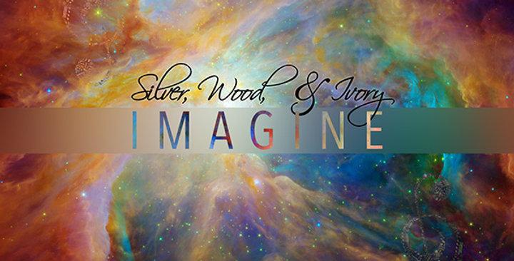 """""""Imagine"""" Album"""