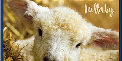"""My Little Lamb"" Lullaby CD"