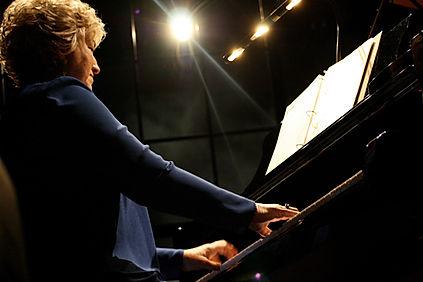 Cindy Wittenberg, pianist