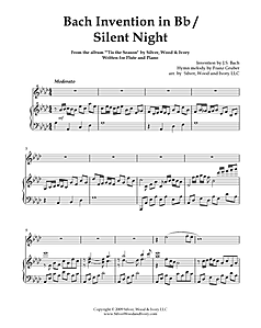 Bach Invention Silent Night FINAL 06-26-