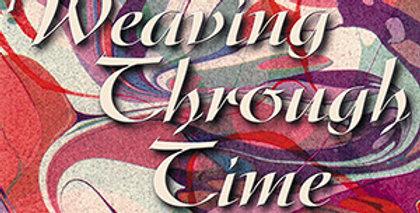 """""""Weaving Through Time"""" piano solo CD"""