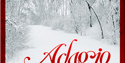 """Adagio Christmas"" Album"