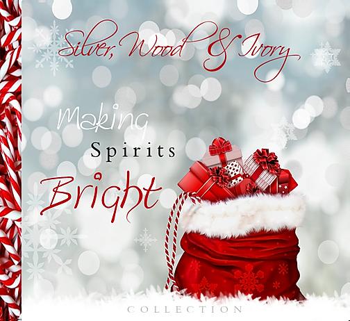Making Spirits Bright 2020 AlbumCollecti