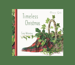 TIMELESS CHRISTMAS PIANO SOLO for rotary