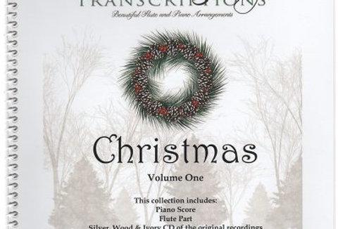 SWI Christmas Transcriptions book