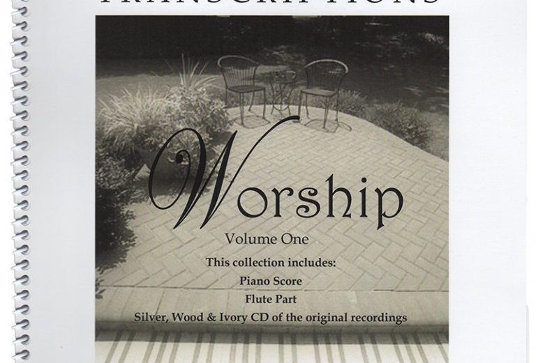 SWI Worship Book of Transcriptions