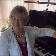 Cindy Wittenberg, Silver, Wood & Ivory pianist