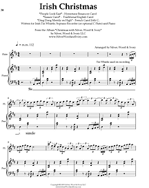 Irish Christmas Published FINAL T & C 6-