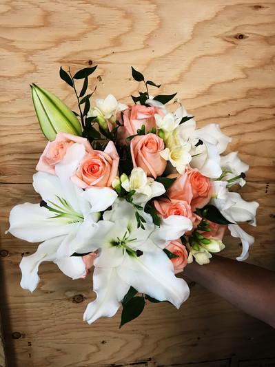 A wedding Bouquet!