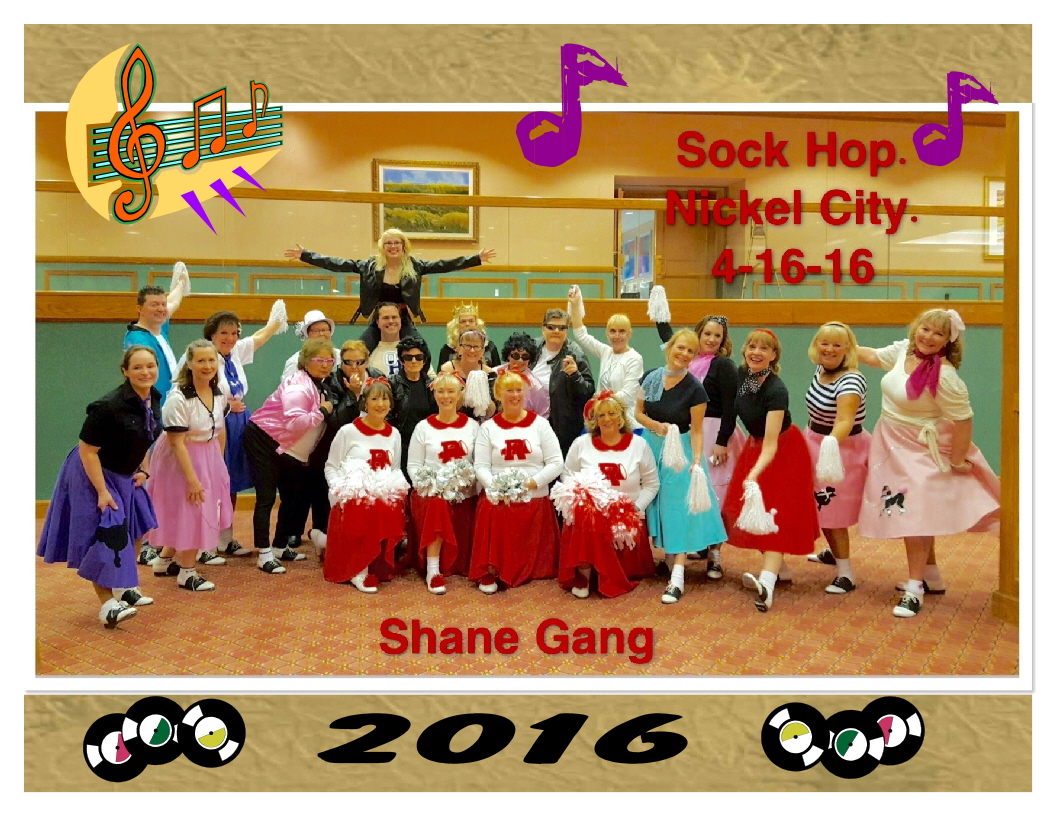 Shane Gang 2016.1