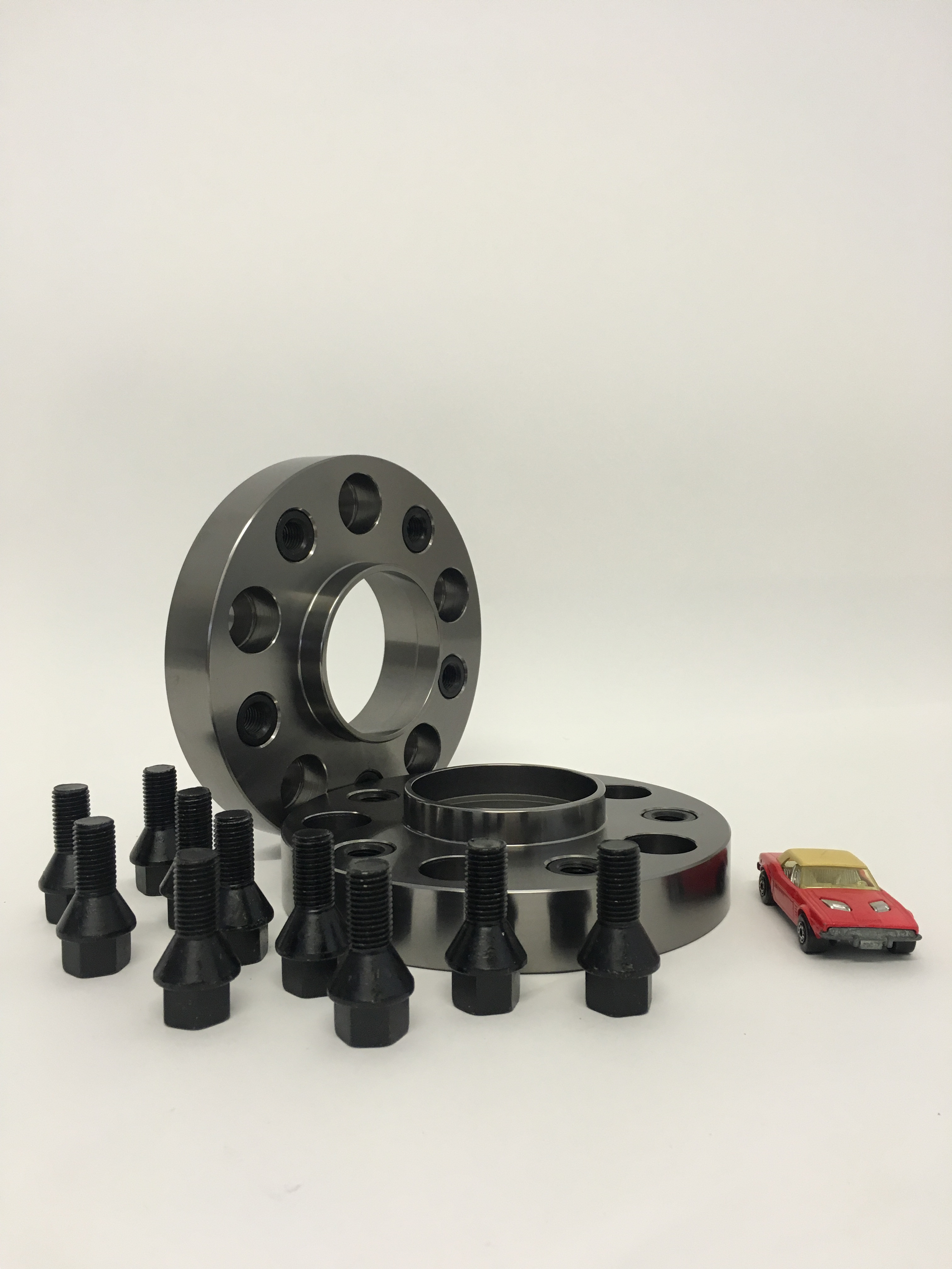 Wheel Accesories Supply & Change Over
