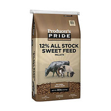 Sweet feed